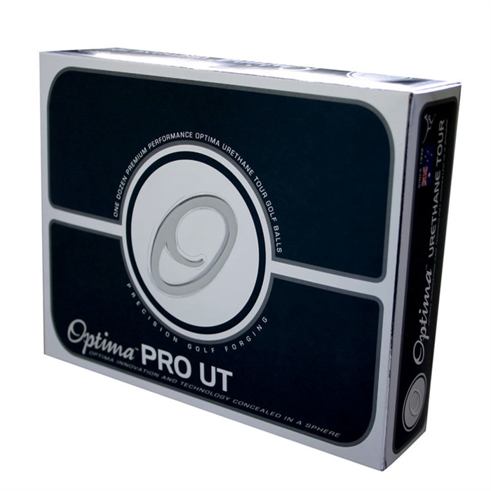 Optima Pro UT 3-pc golfbolde