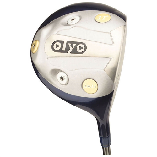 Olyo LW35 Driver